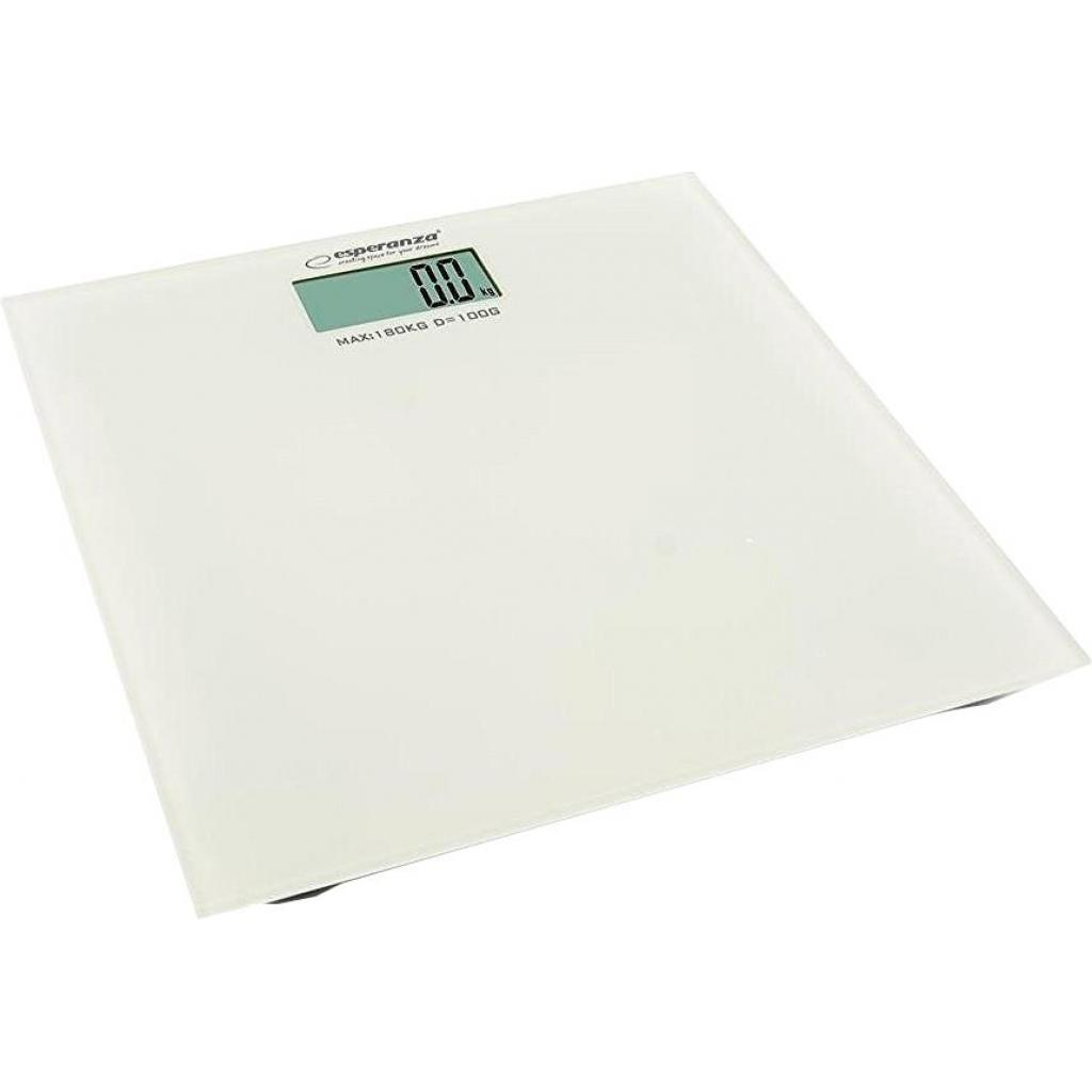 Весы напольные Esperanza EBS002W