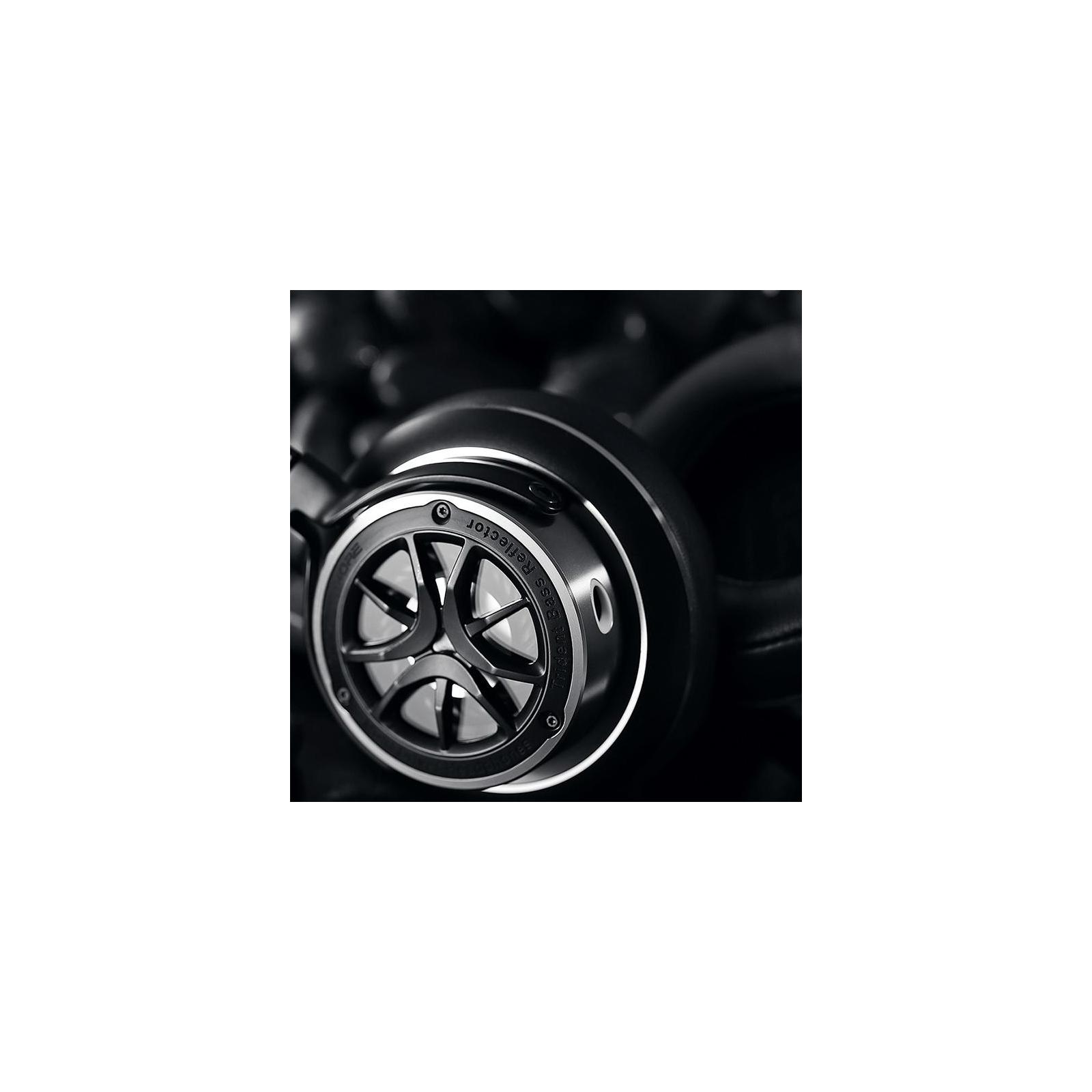 Наушники 1MORE Ceramic Triple Driver Over Head Silver (H1707 Silver) изображение 9