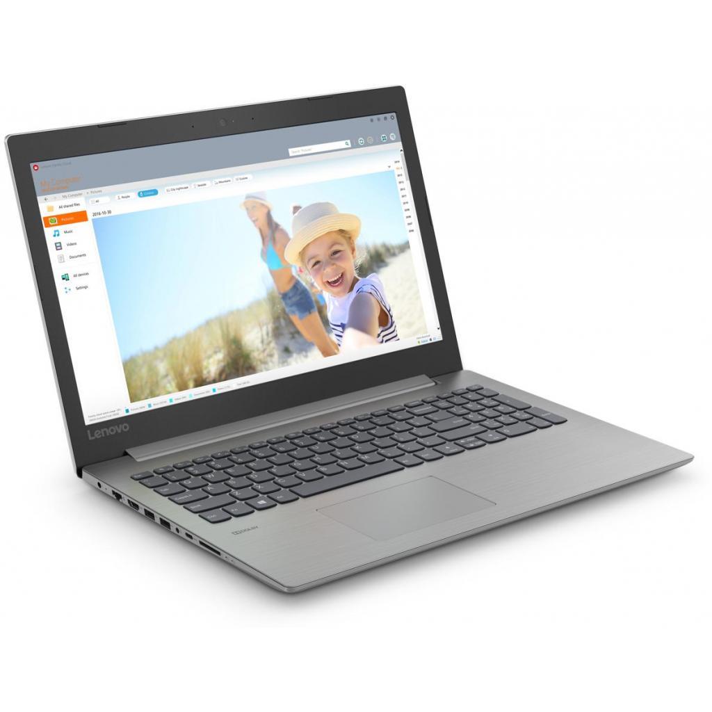 Ноутбук Lenovo IdeaPad 330-15 (81D100M0RA) изображение 2