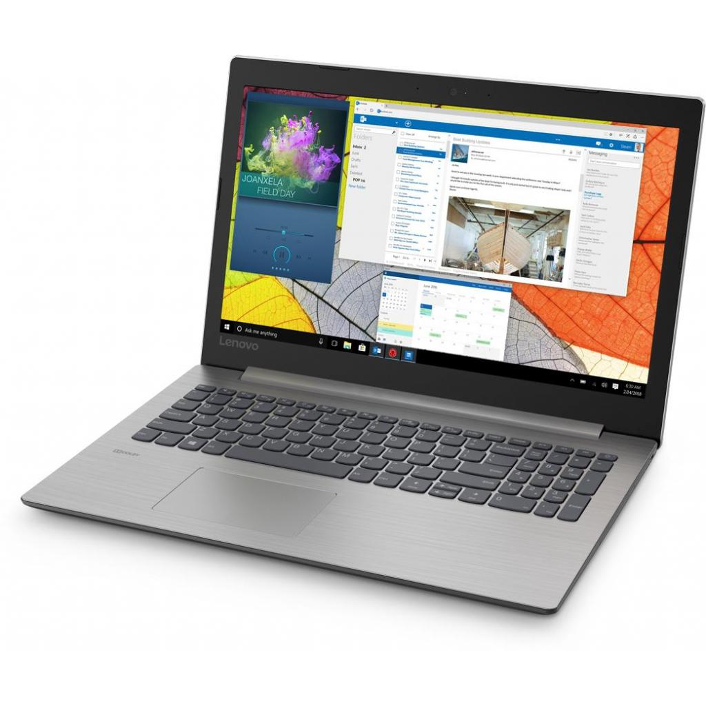 Ноутбук Lenovo IdeaPad 330-15 (81D100M0RA) изображение 3
