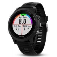 Смарт-часы Garmin Forerunner 935 Black (010-01746-00/20/04)