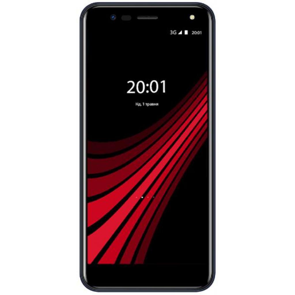 Мобильный телефон Ergo V540 Level Black