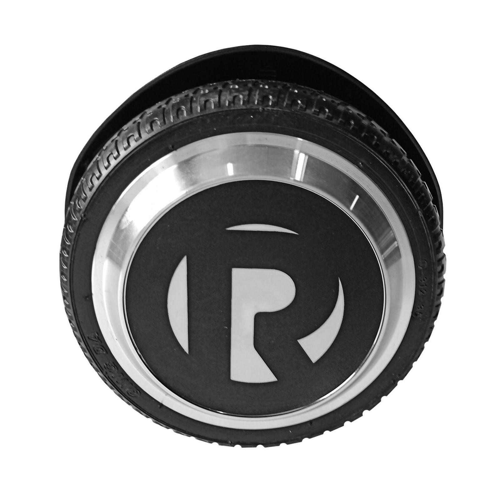 Гироборд Rover M6 6.5 black изображение 4