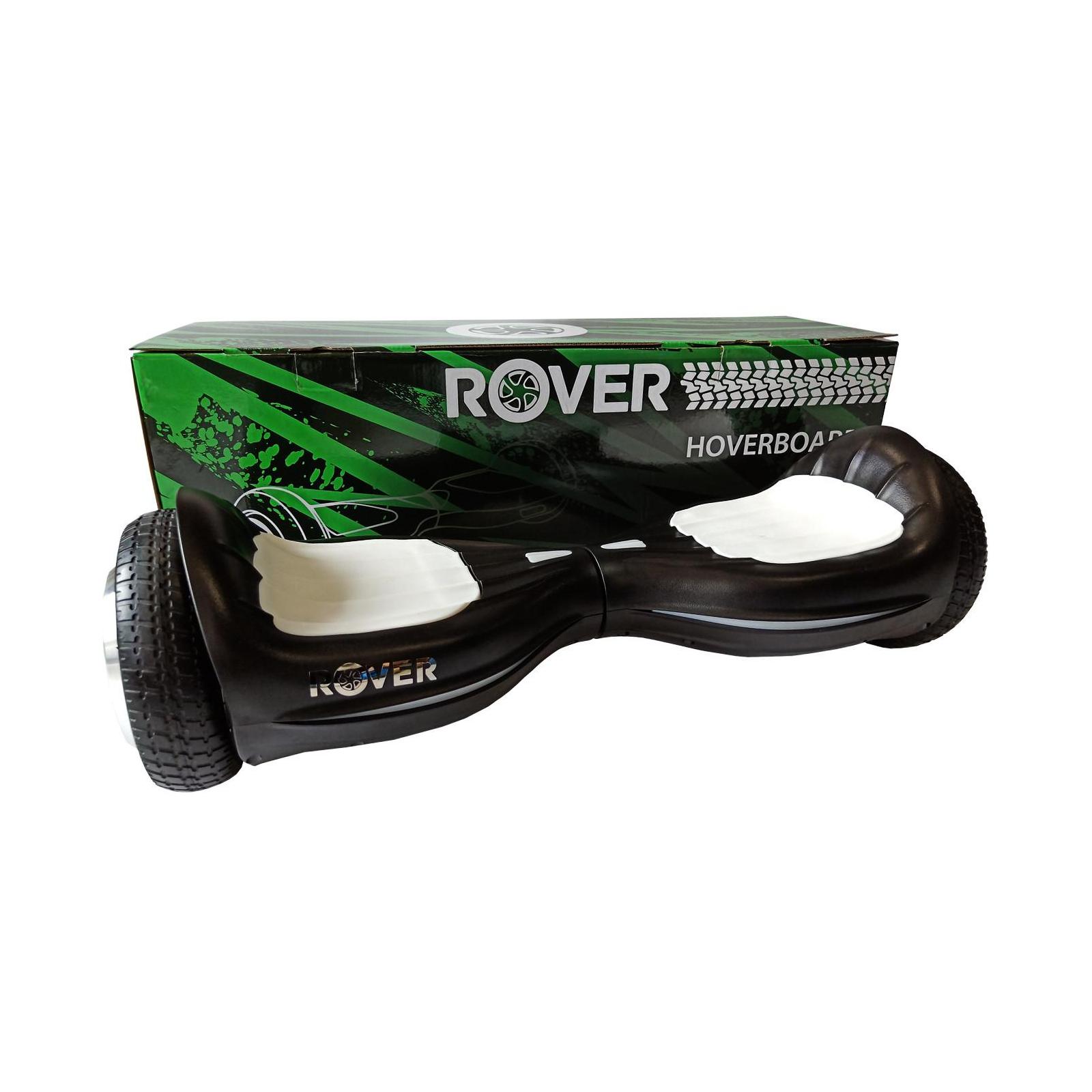 Гироборд Rover M6 6.5 black изображение 6