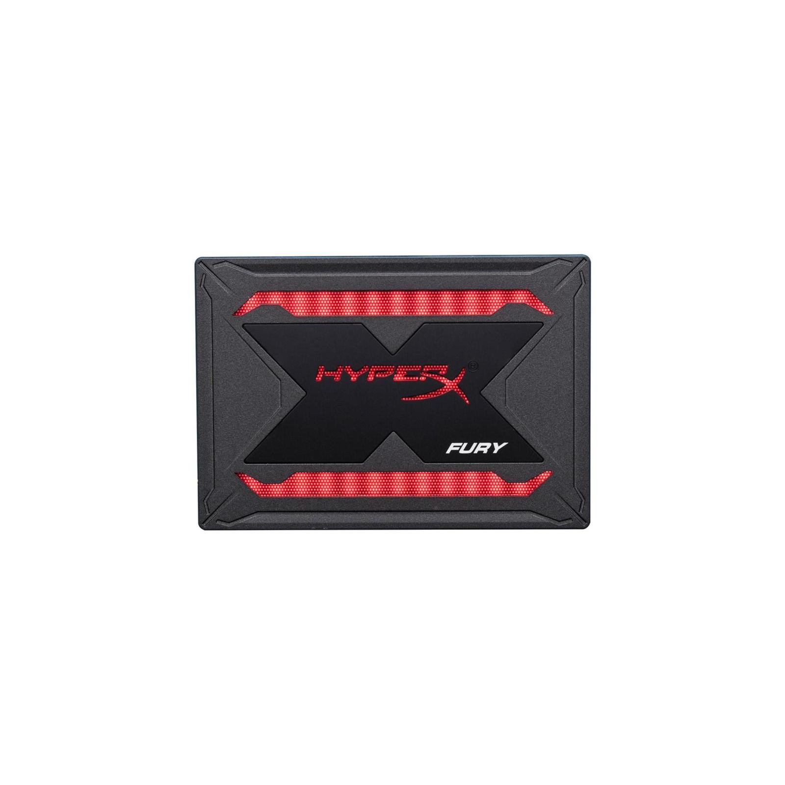 "Накопичувач SSD 2.5"" 960GB HyperX (SHFR200B/960G)"