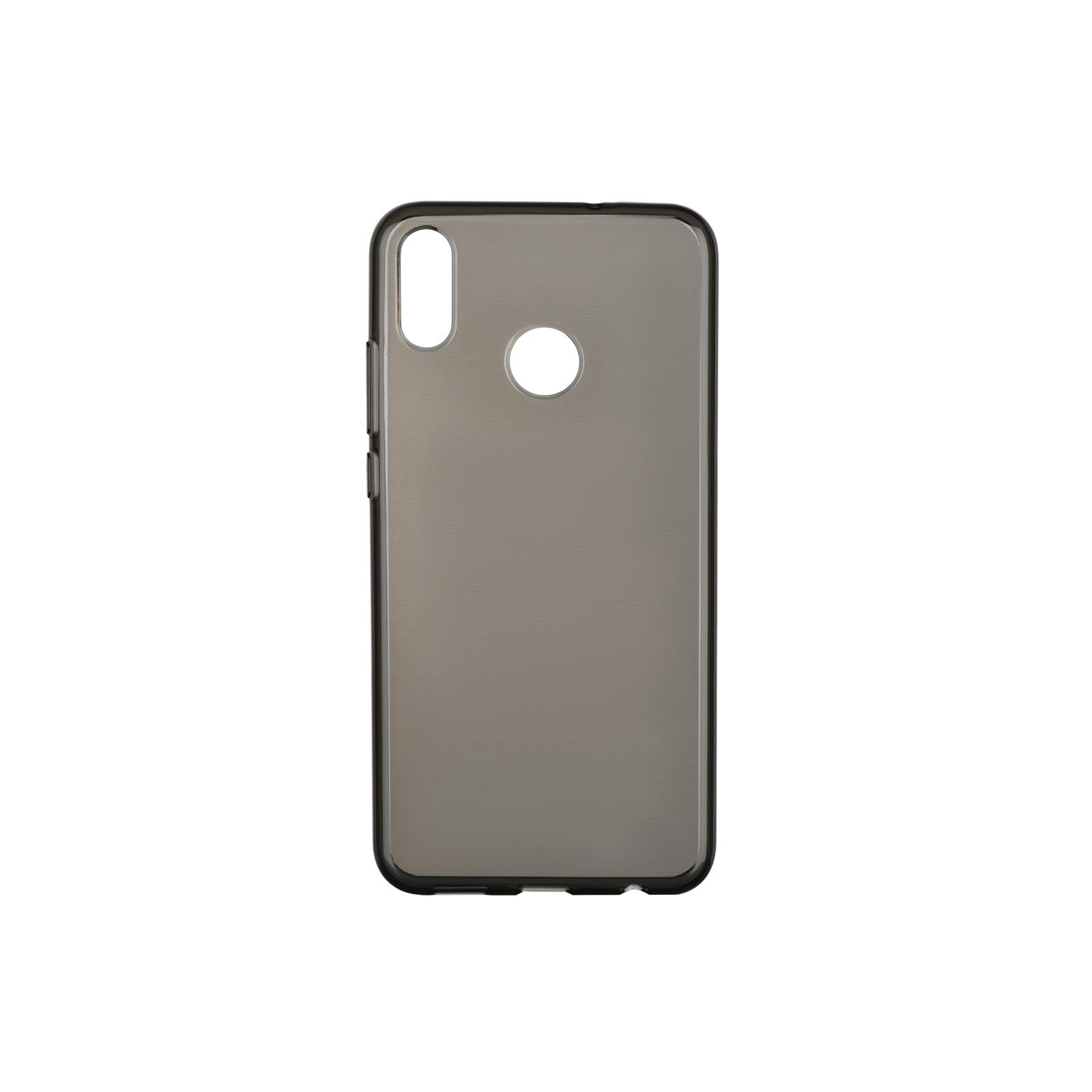 240faee6a8b66 Чехол для моб. телефона 2E Huawei Honor 8X, Crystal , Black (2E-H-8X ...