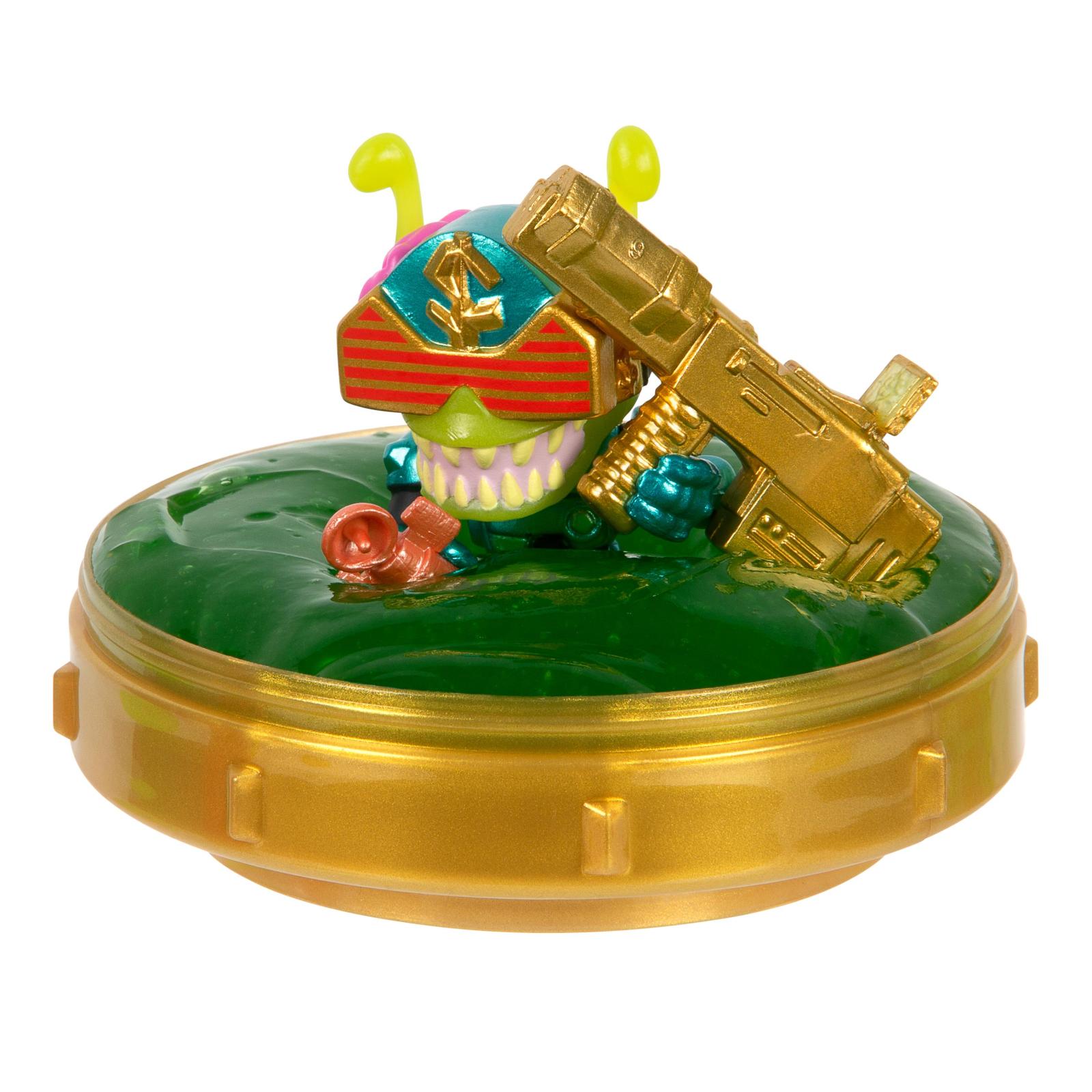 Игровой набор Moose сюрприз Treasure X Alien (41542) изображение 11