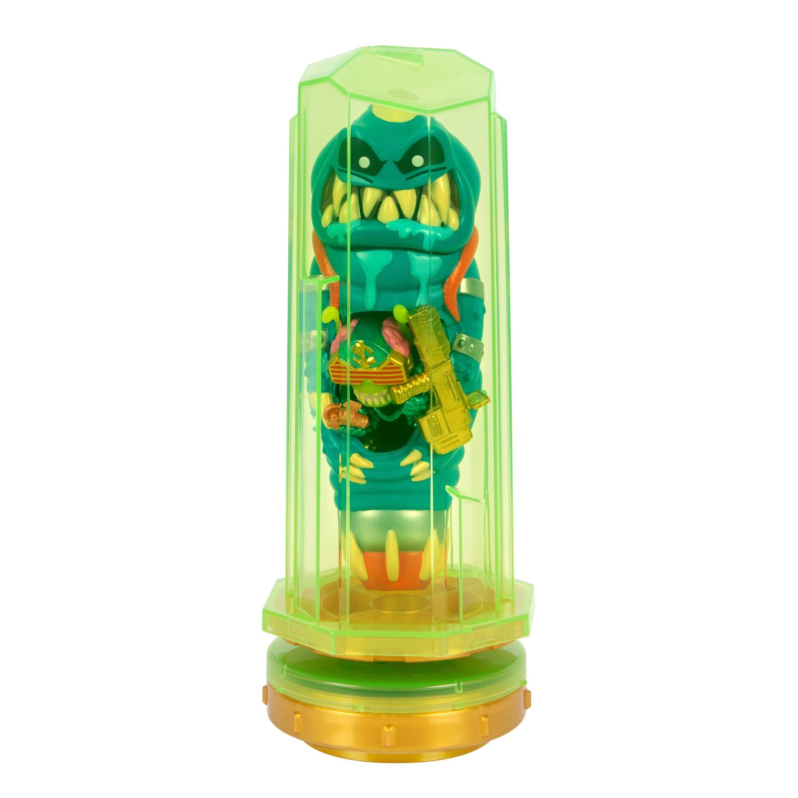 Игровой набор Moose сюрприз Treasure X Alien (41542) изображение 3