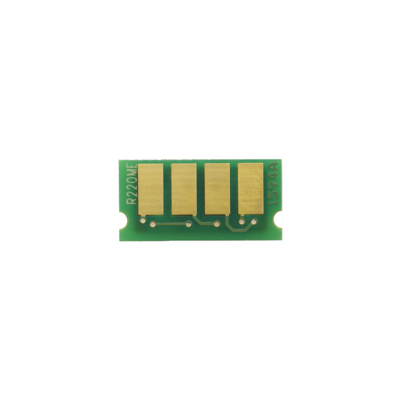 Чип для картриджа Ricoh Aficio SP C220 (406054) 2k magenta Static Control (RC220CP-MEU)