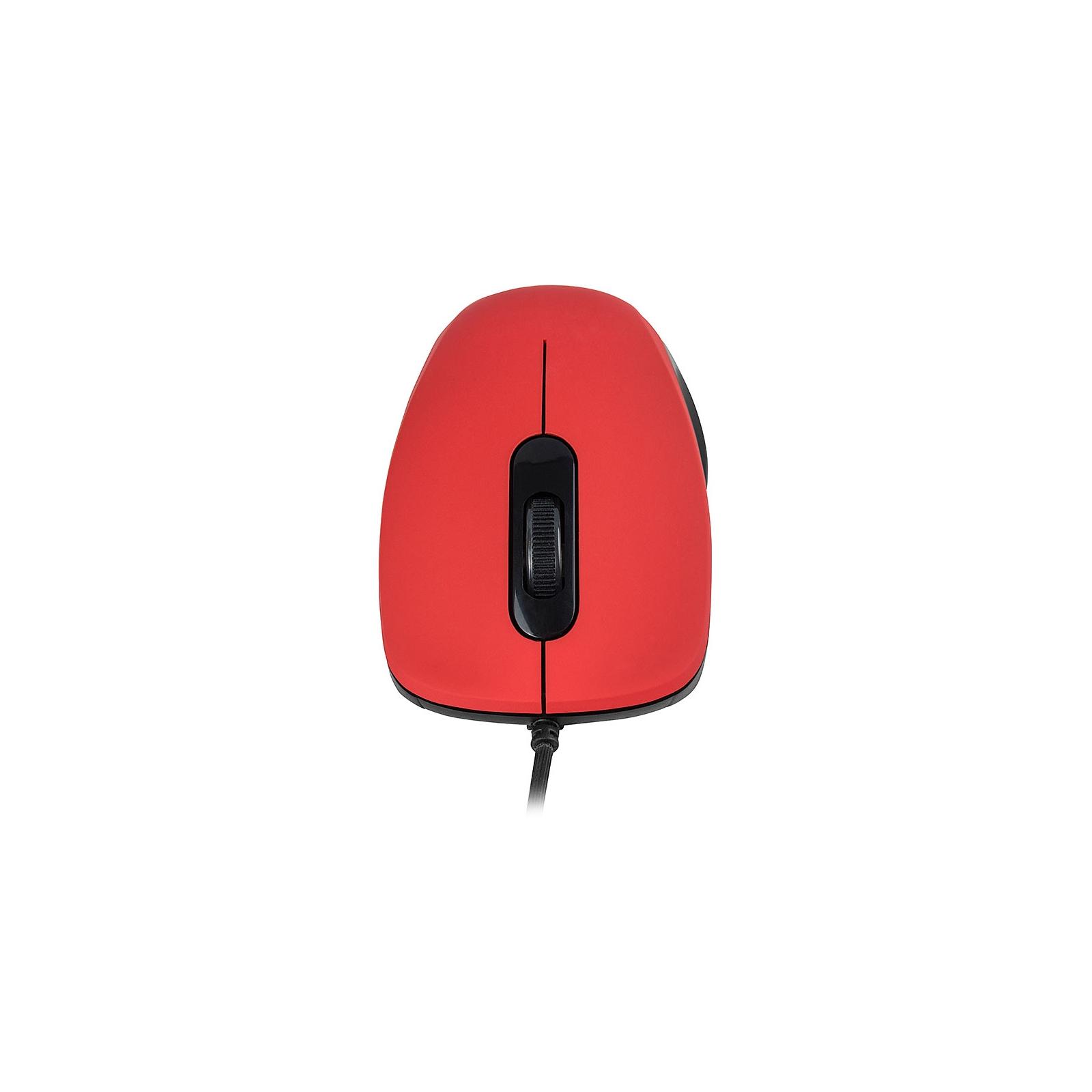 Мышка Modecom MC-M10S Silent USB Black (M-MC-M10S-100) изображение 5