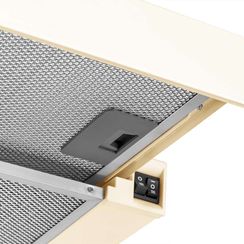 Вытяжка кухонная Pyramida TLX2-50 BR изображение 5