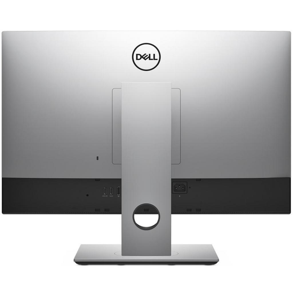 Комп'ютер Dell Optiplex 7780 AiO / i7-10700 (N004O7780AIO-08) зображення 4