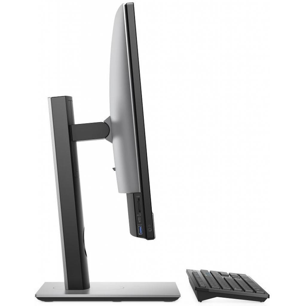 Комп'ютер Dell Optiplex 7780 AiO / i7-10700 (N004O7780AIO-08) зображення 5