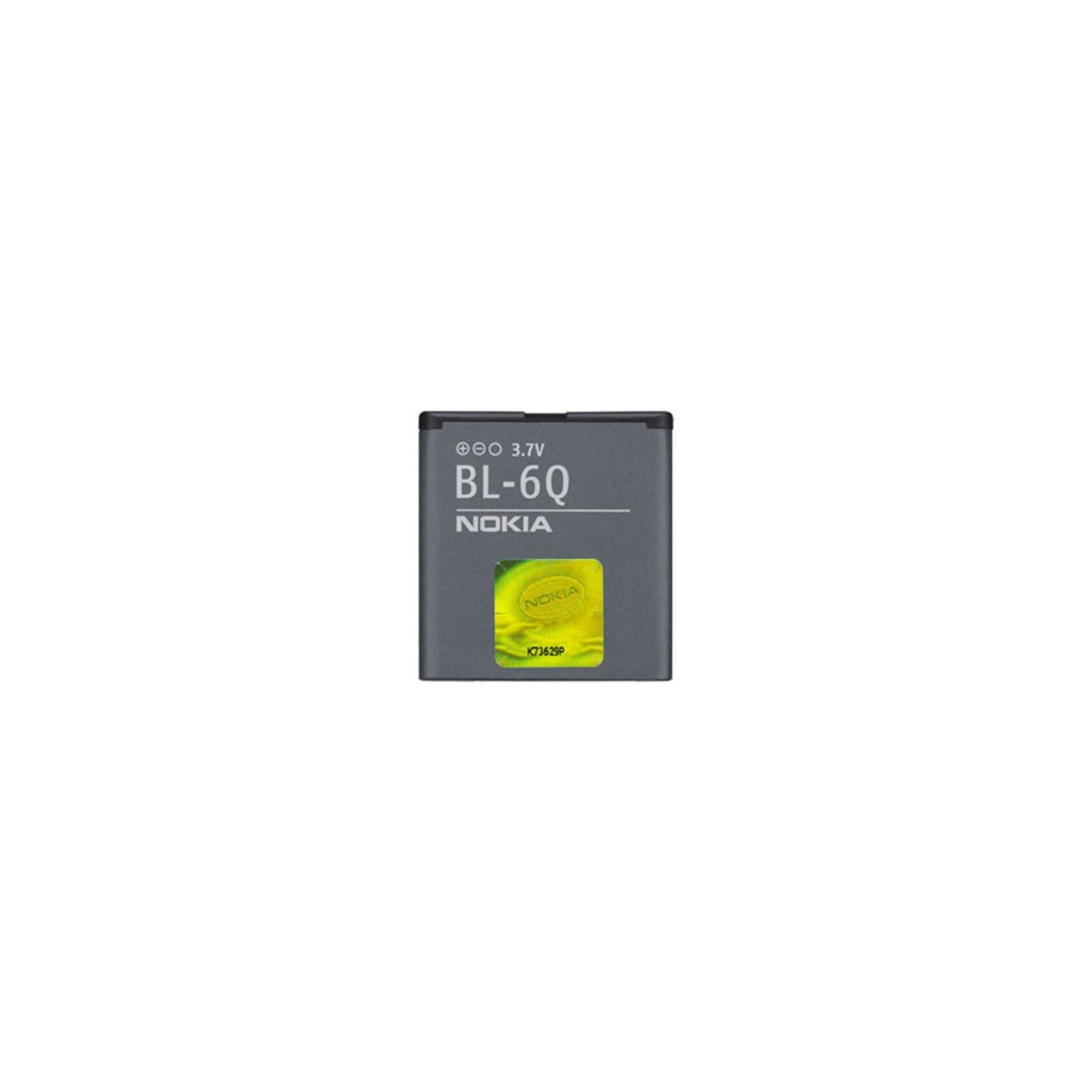 Аккумуляторная батарея Nokia BL-6Q
