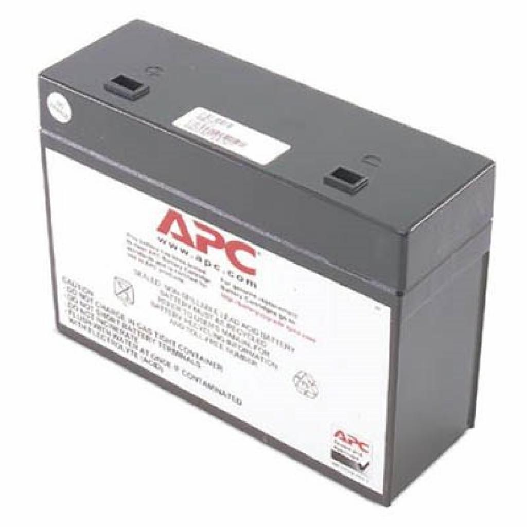 Батарея к ИБП Replacement Battery Cartridge #22 APC (RBC22)