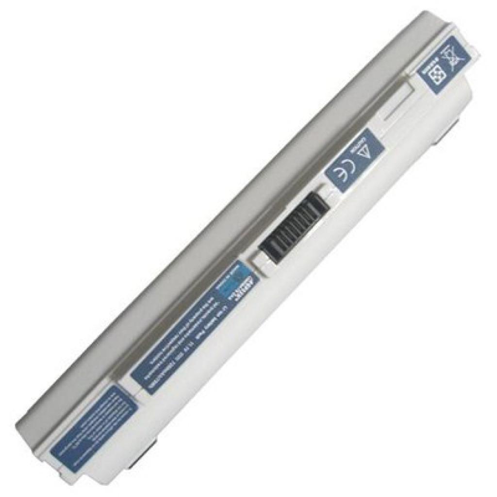 Аккумулятор для ноутбука Acer One 751 Drobak (100166)