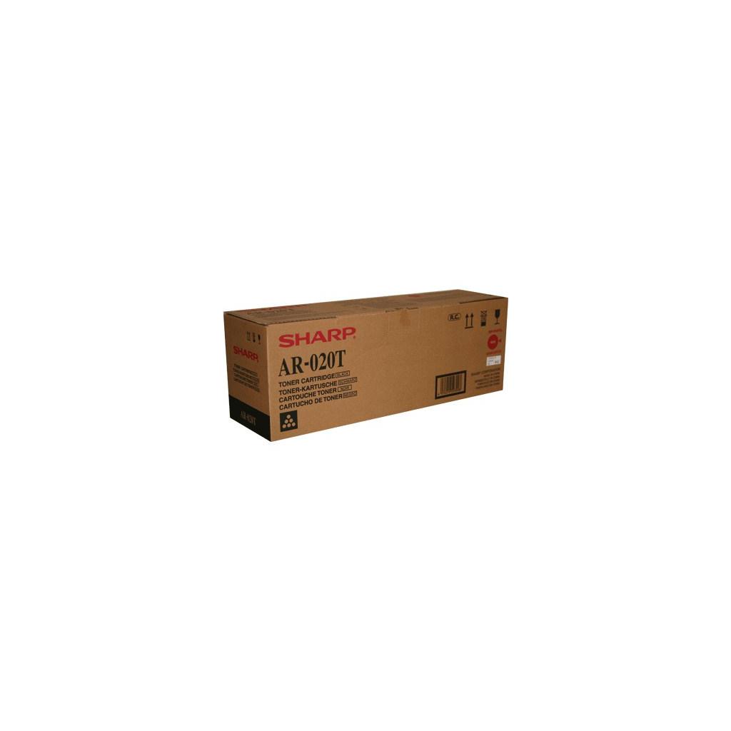 Тонер-картридж SHARP AR 020T AR5516/5520/5516N/5520N (AR020LT/AR020T)