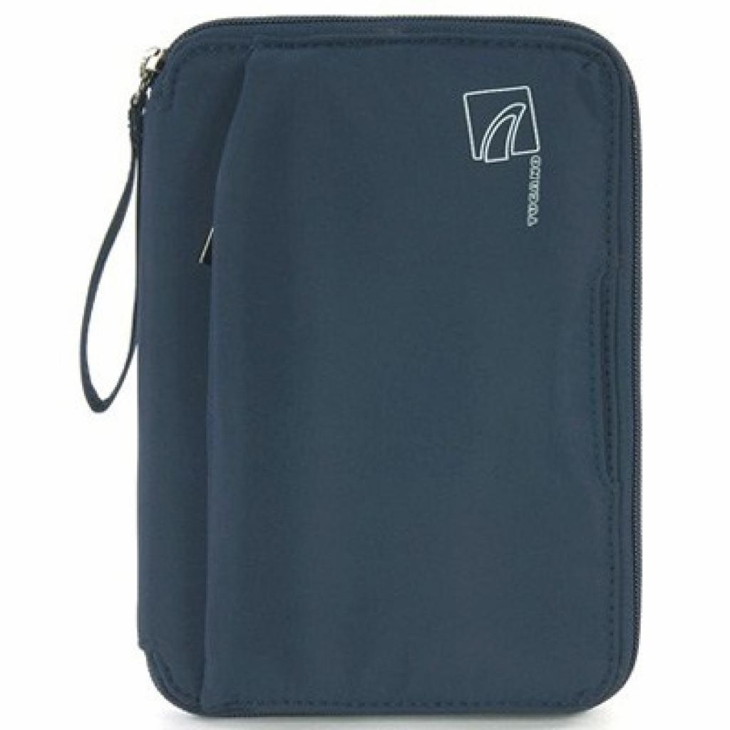Чехол для планшета Tucano Youngster tablet blue (TABY7-BS)