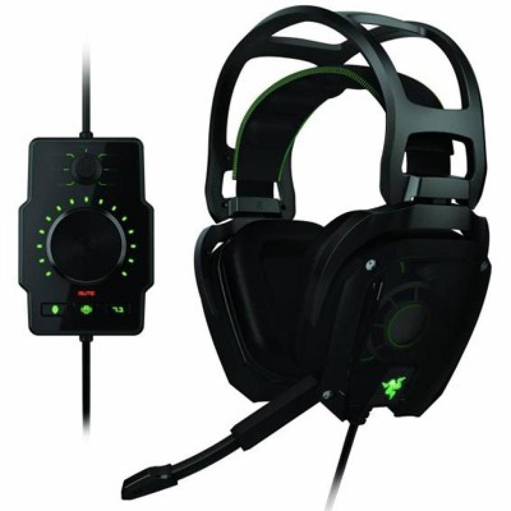 Наушники Razer Tiamat 7.1. Gaming Headset (RZ04-00600100-R3M1)