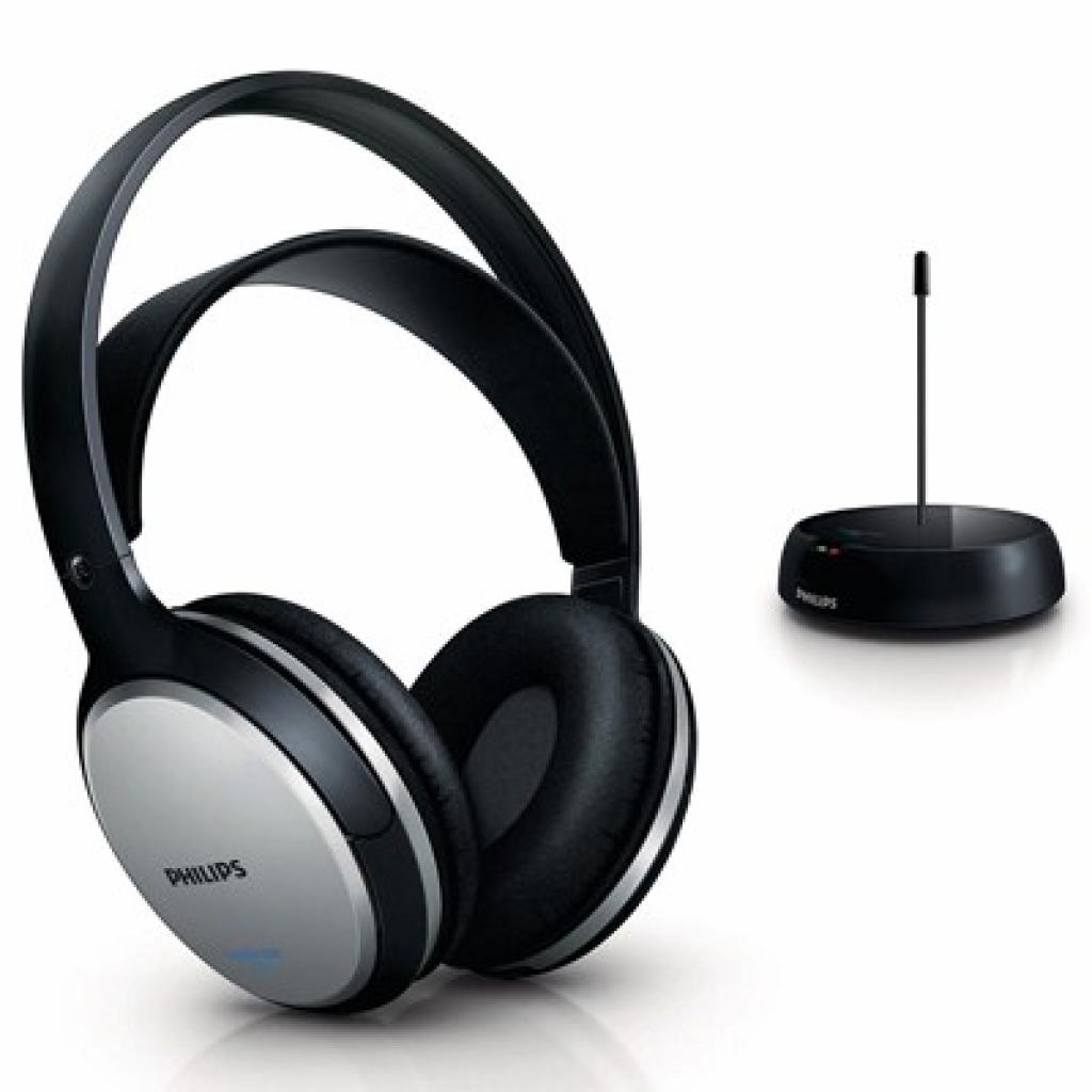 Наушники PHILIPS SHC5100 Wireless (SHC5100)