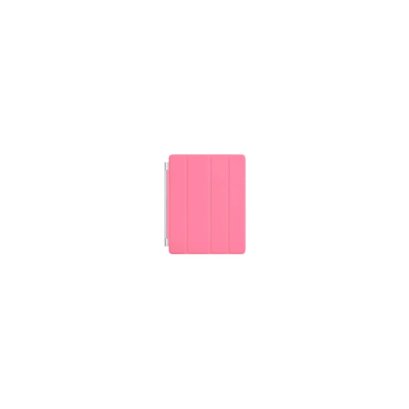 Чехол для планшета Apple Smart Cover для iPad (pink) (MD308ZM/A)