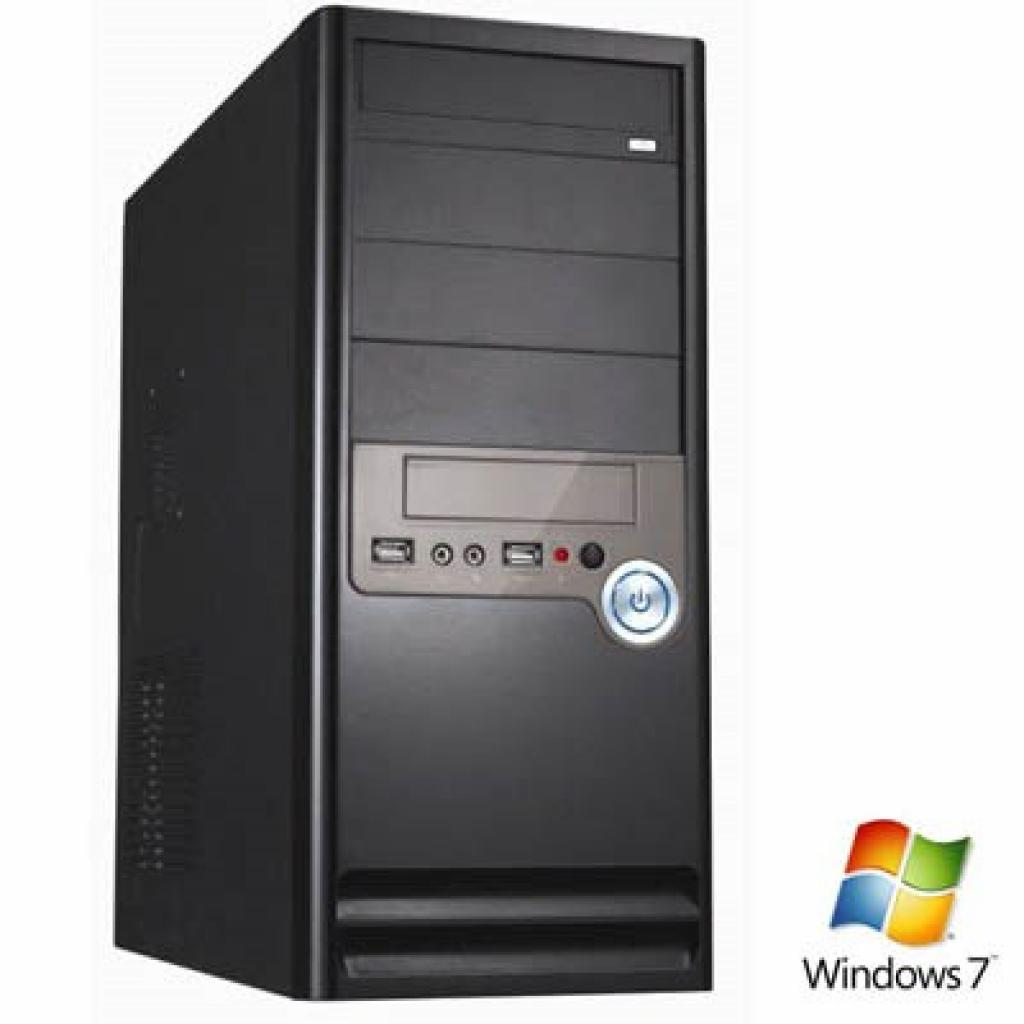 Компьютер BRAIN BUSINESS PRO B2000 (B2020.01 win7)