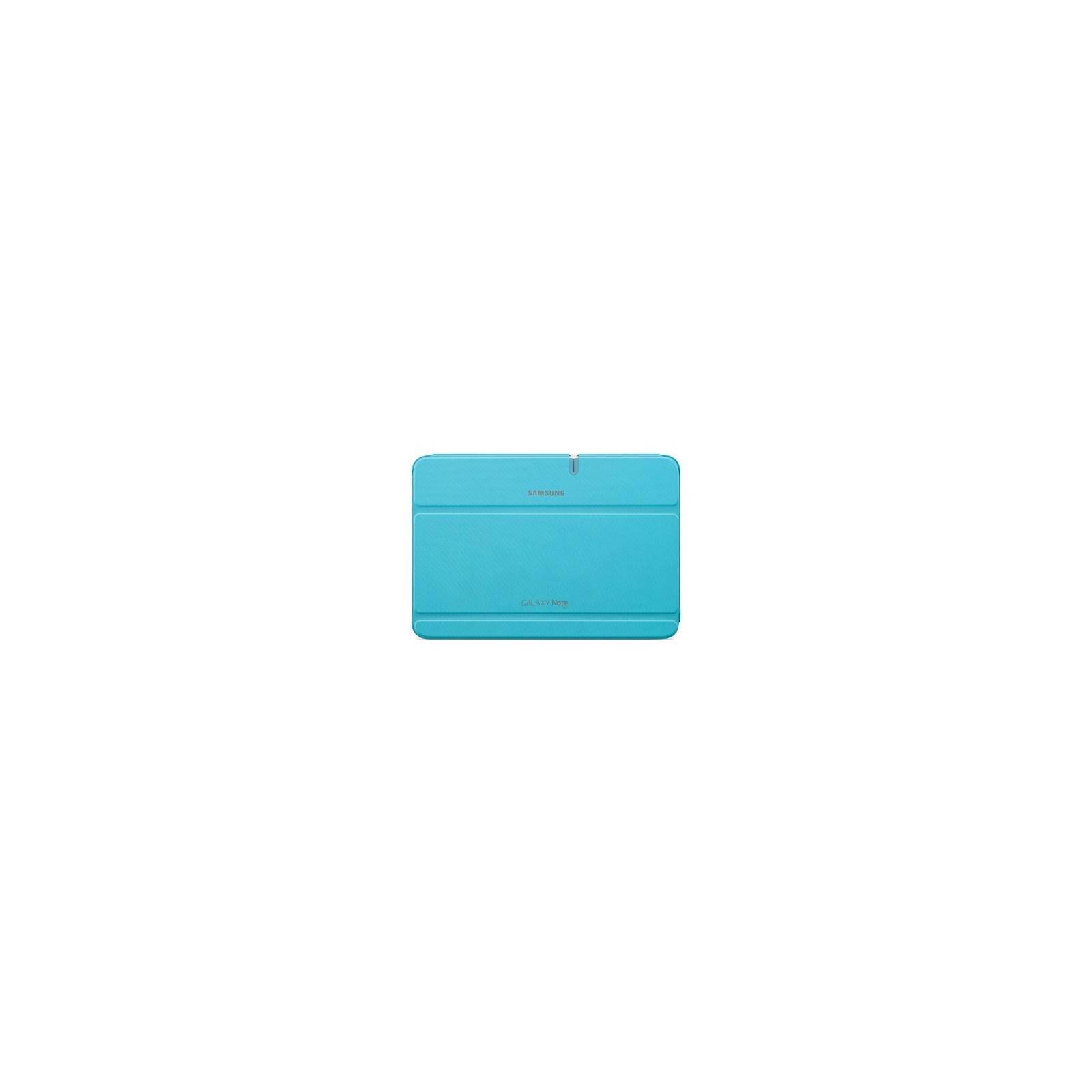 "Чехол для планшета Samsung N8000, 10.1"" Capri Blue (EFC-1G2NLECSTD)"