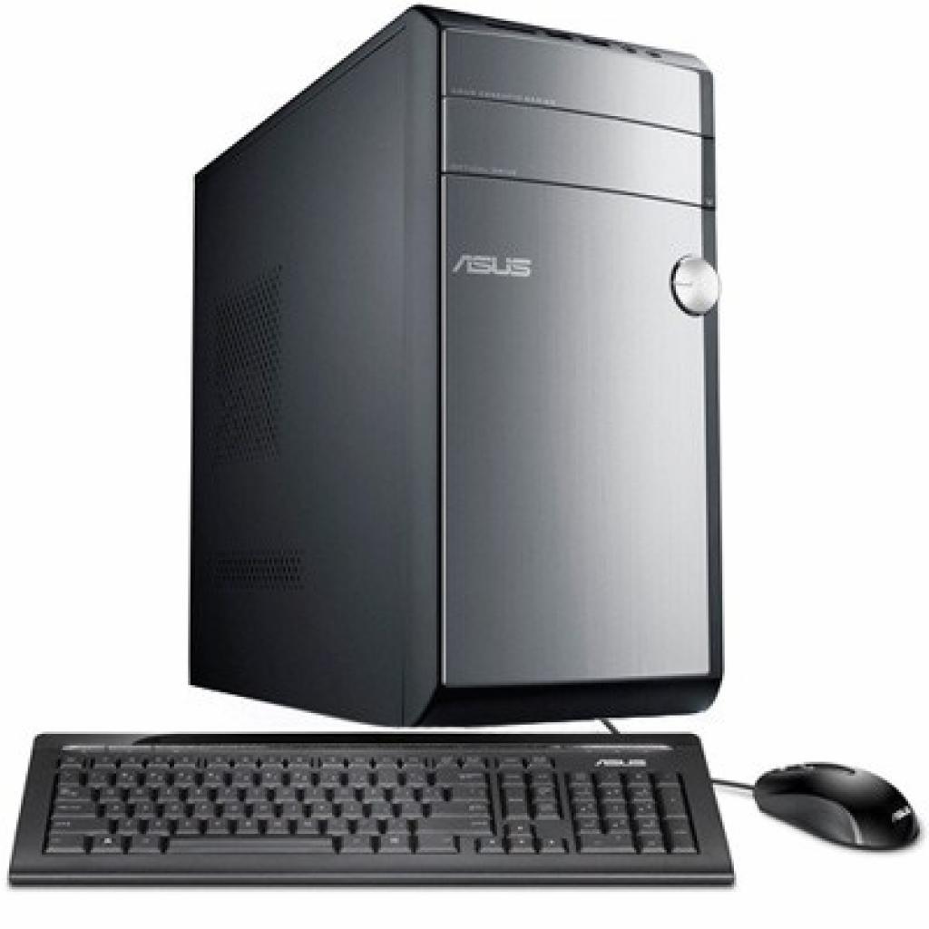 Компьютер ASUS Desktop CM6431-UA001S (90PD95DB5131M0G0NCKZ)