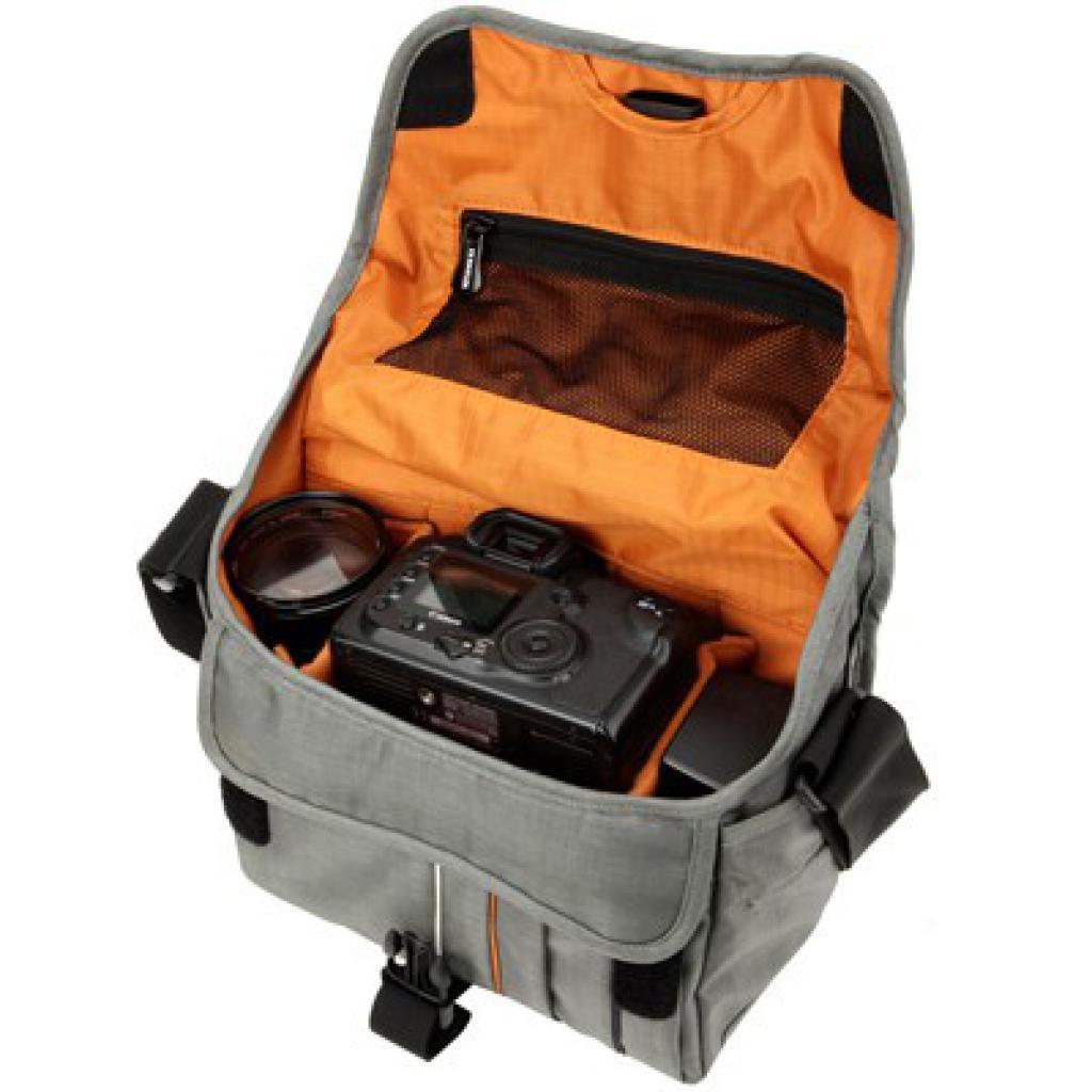 Фото-сумка Crumpler Jackpack 4000 SLR Case (JP4000-002) изображение 2