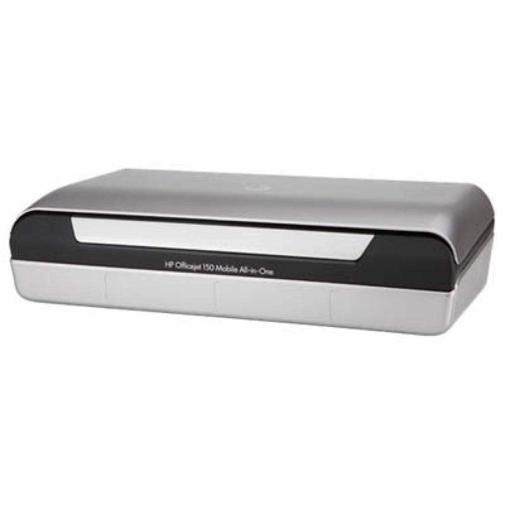Многофункциональное устройство HP OfficeJet 150 c BT (CN550A)