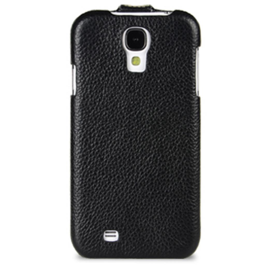 Чехол для моб. телефона Melkco для Samsung I9500 GALAXY S4 Jacka ID Type black (SSGY95LCJD3BKLC) изображение 2