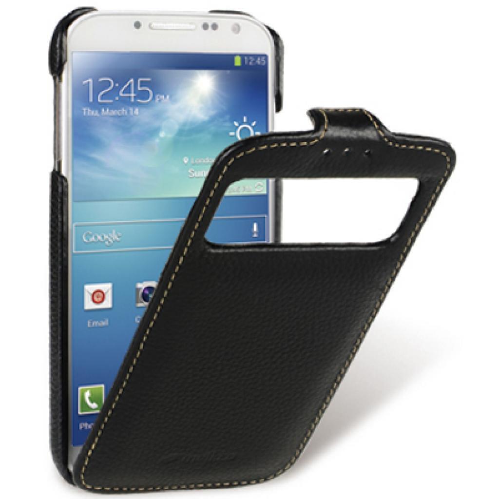 Чехол для моб. телефона Melkco для Samsung I9500 GALAXY S4 Jacka ID Type black (SSGY95LCJD3BKLC) изображение 3