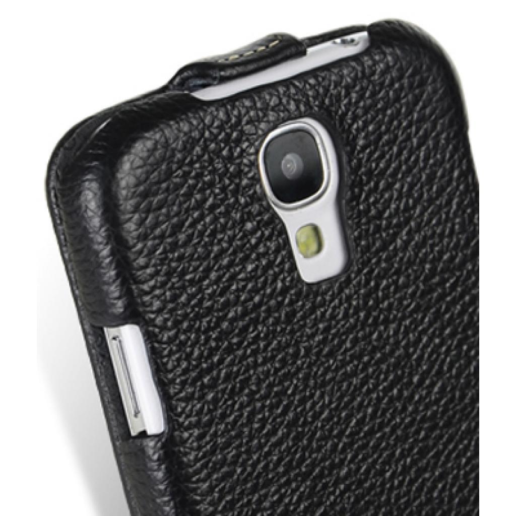 Чехол для моб. телефона Melkco для Samsung I9500 GALAXY S4 Jacka ID Type black (SSGY95LCJD3BKLC) изображение 7