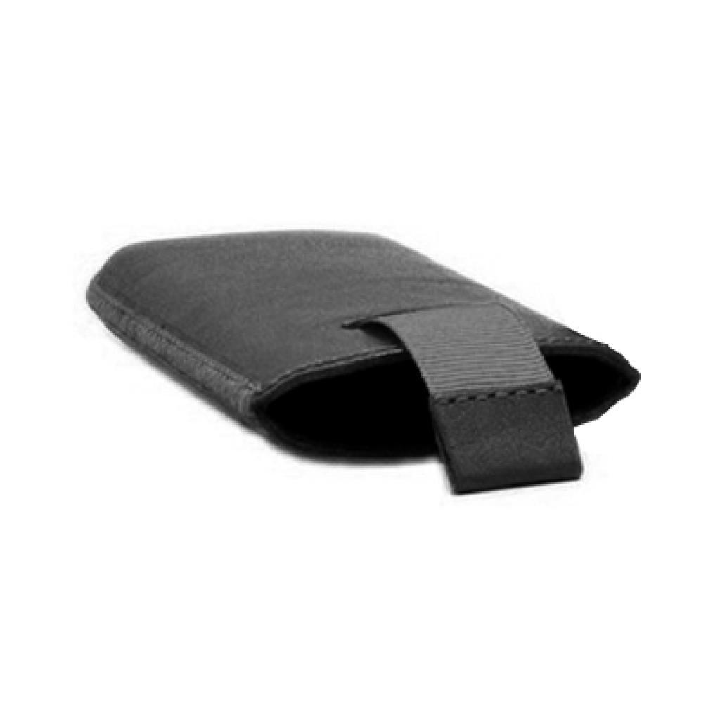 Чехол для моб. телефона ART Fly DS125 Leather Pouch Matte/black (00-00008235) изображение 2