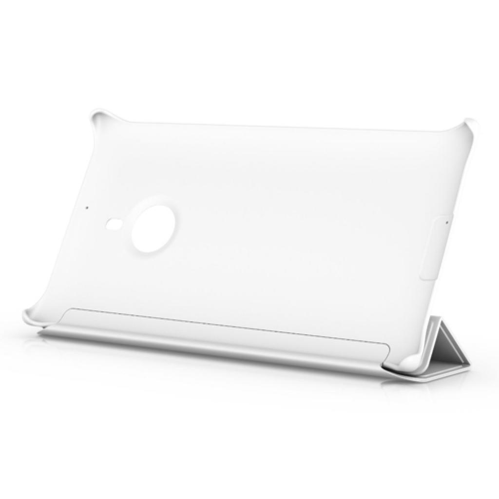Чехол для моб. телефона Nokia 1520 Lumia (CP-623 White) (CP-623 White) изображение 2