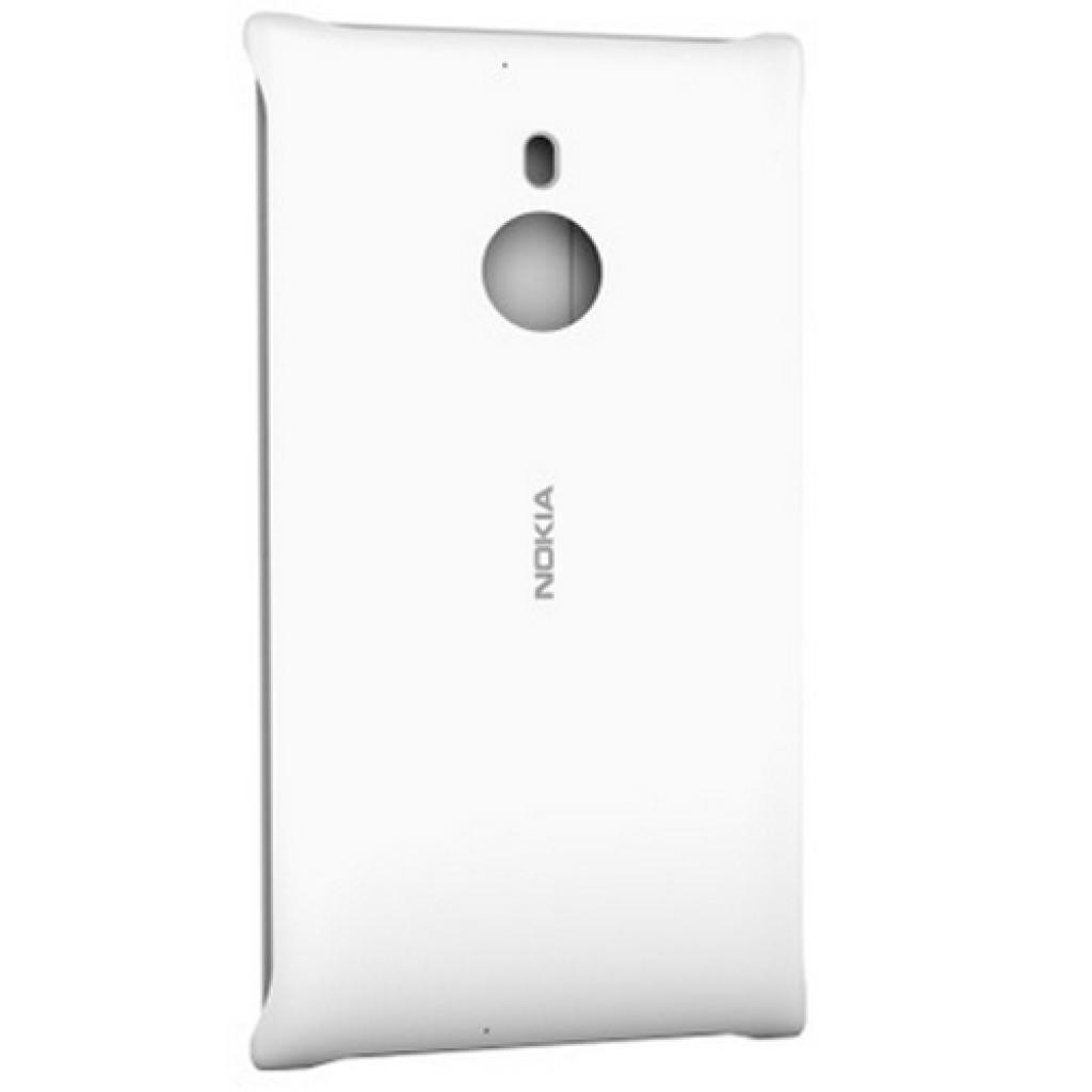 Чехол для моб. телефона Nokia 1520 Lumia (CP-623 White) (CP-623 White)