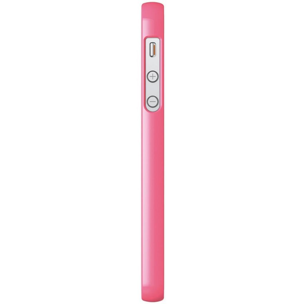 Чехол для моб. телефона ELAGO для iPhone 5 /Slim Fit 2 Glossy/Pink (ELS5SM2-UVHPK-RT) изображение 4