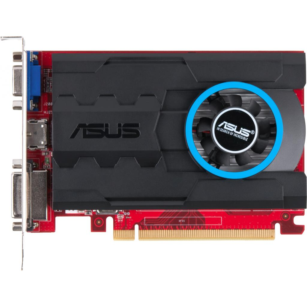 Видеокарта Radeon R7 240 1024Mb ASUS (R7240-1GD3) изображение 2