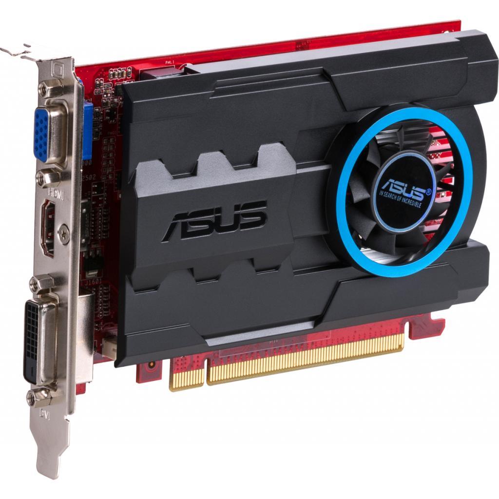 Видеокарта Radeon R7 240 1024Mb ASUS (R7240-1GD3) изображение 4