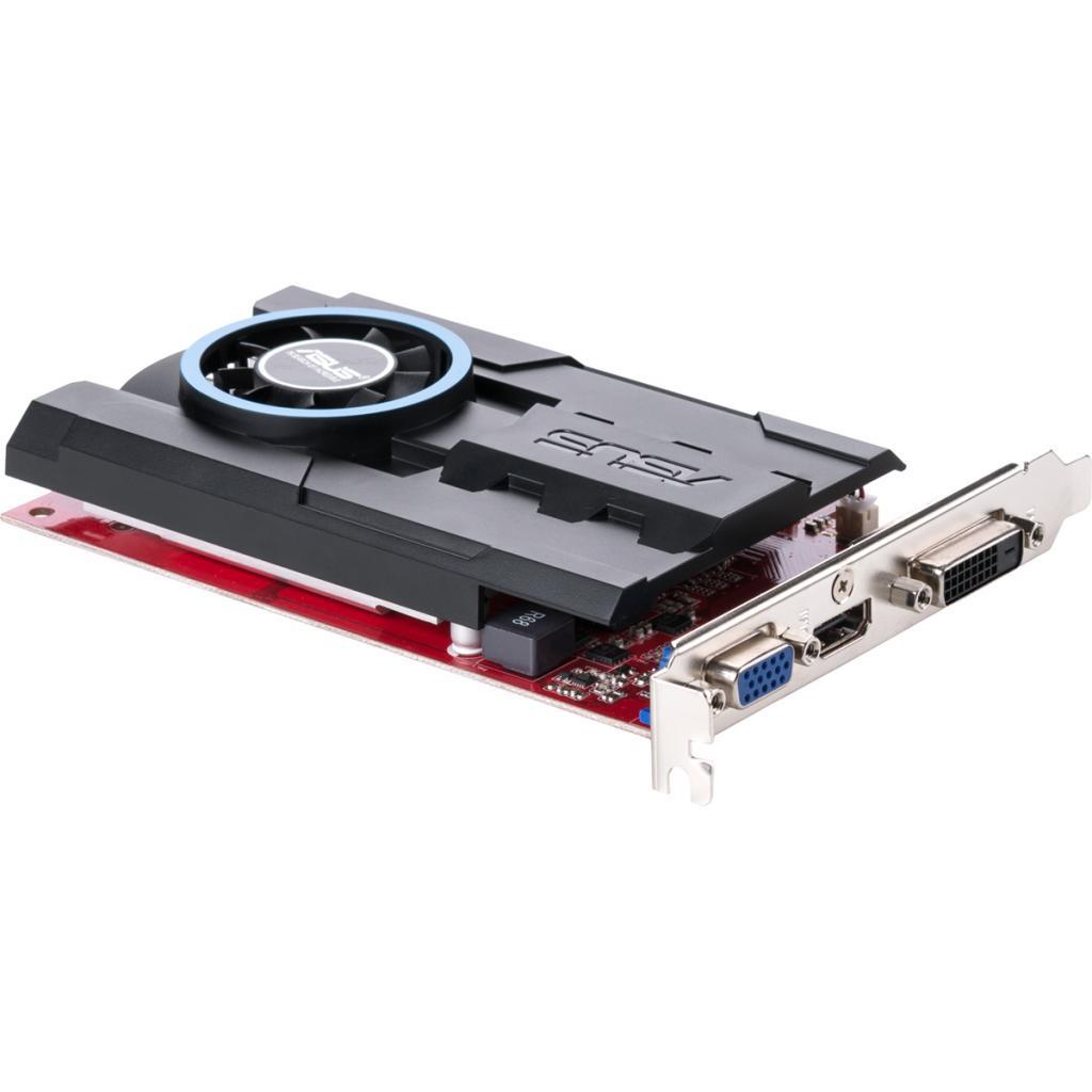 Видеокарта Radeon R7 240 1024Mb ASUS (R7240-1GD3) изображение 7