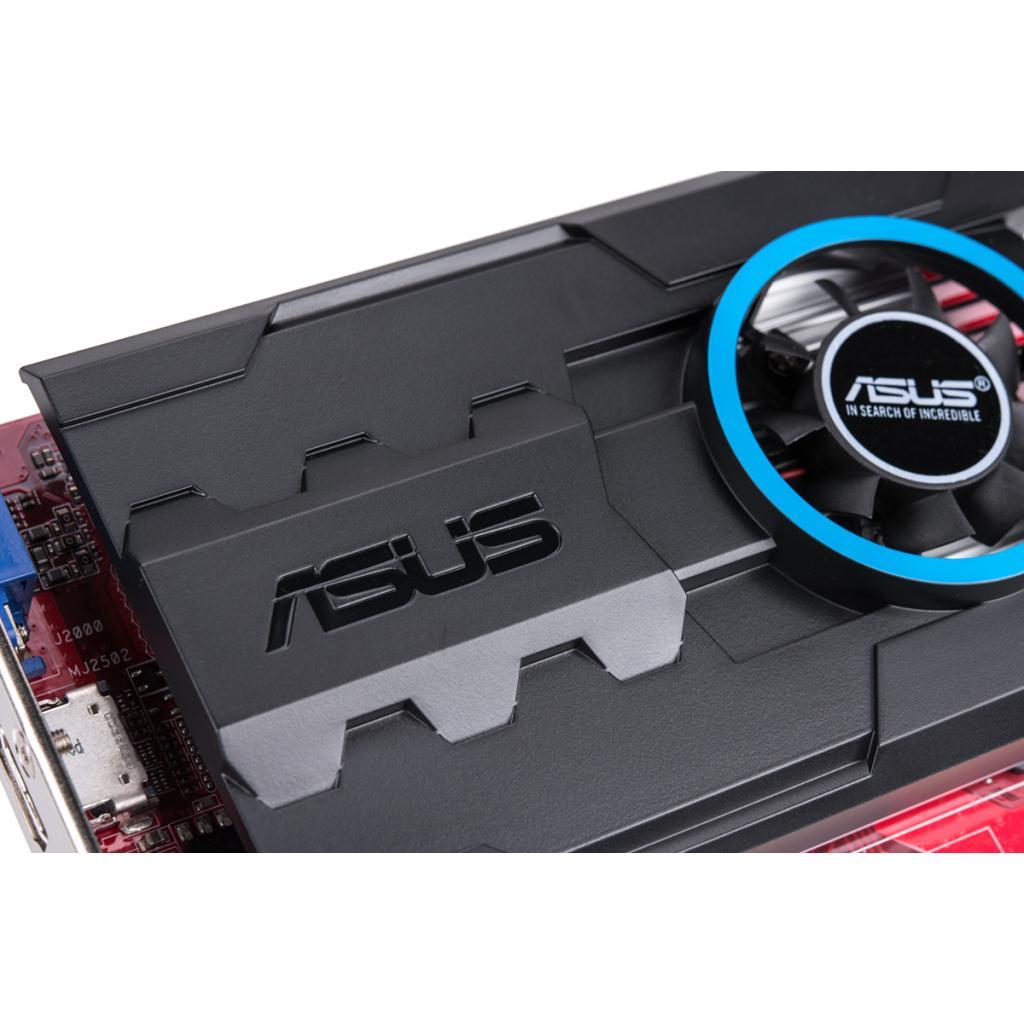 Видеокарта Radeon R7 240 1024Mb ASUS (R7240-1GD3) изображение 8