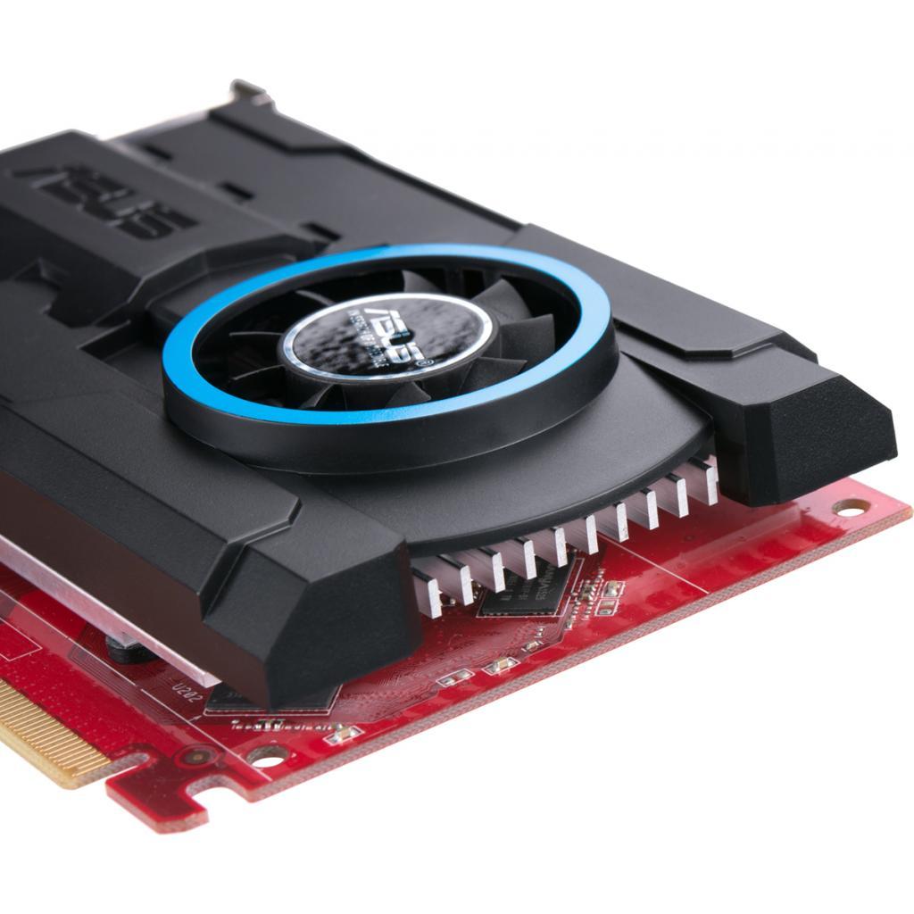 Видеокарта Radeon R7 240 1024Mb ASUS (R7240-1GD3) изображение 9