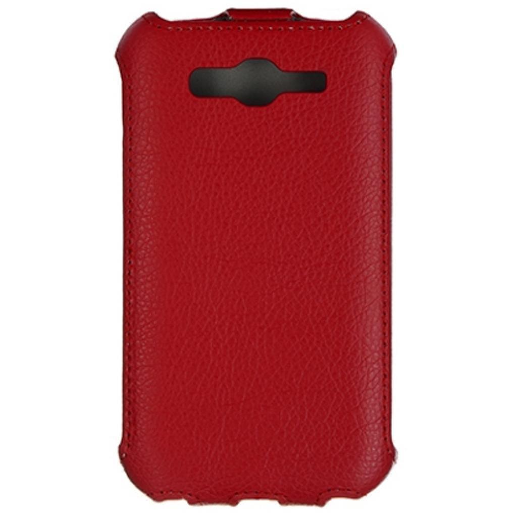 Чехол для моб. телефона для Samsung Galaxy Grand Neo I9060 (Red) Lux-flip Drobak (216095) изображение 2