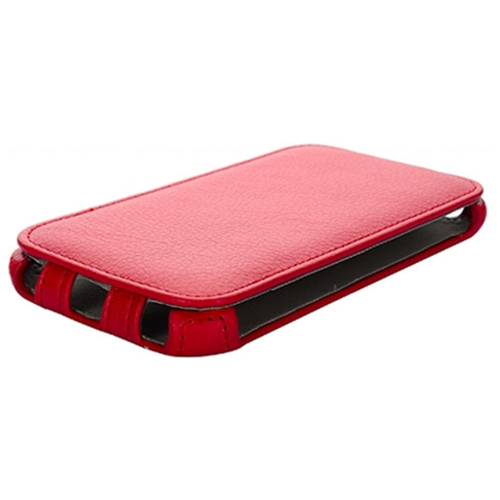 Чехол для моб. телефона для Samsung Galaxy Grand Neo I9060 (Red) Lux-flip Drobak (216095) изображение 3