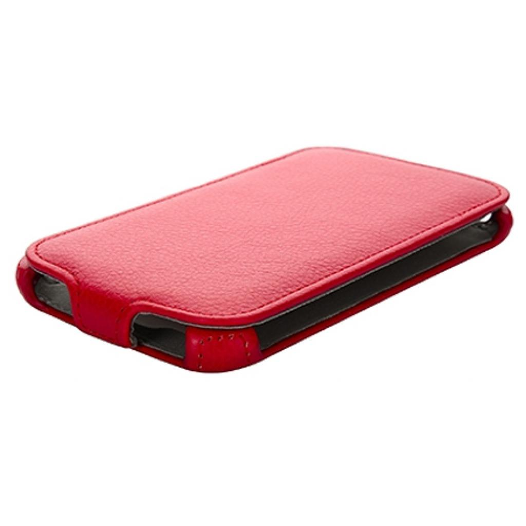 Чехол для моб. телефона для Samsung Galaxy Grand Neo I9060 (Red) Lux-flip Drobak (216095) изображение 4