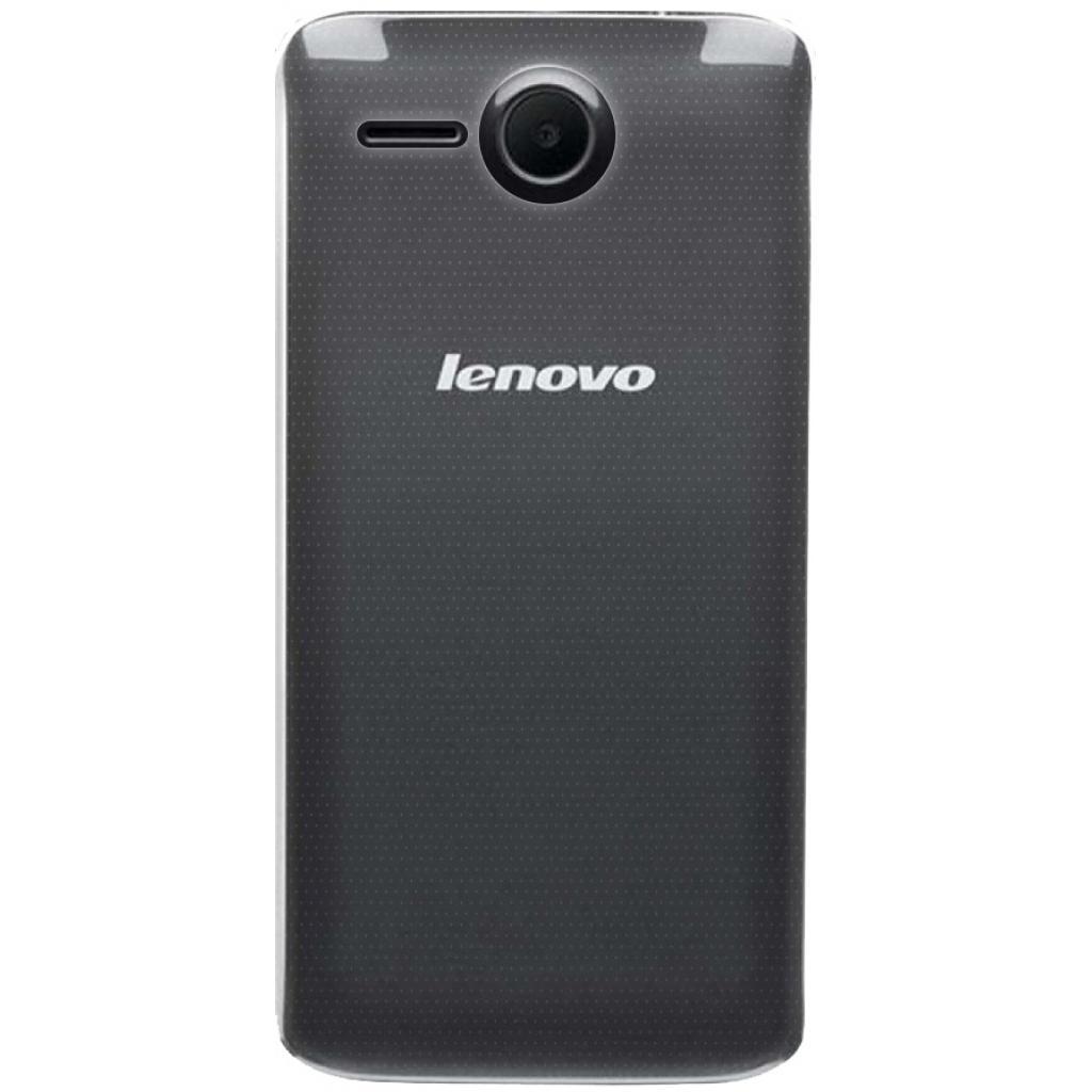 Чехол для моб. телефона GLOBAL для Lenovo A680 (светлый) (1283126460944)
