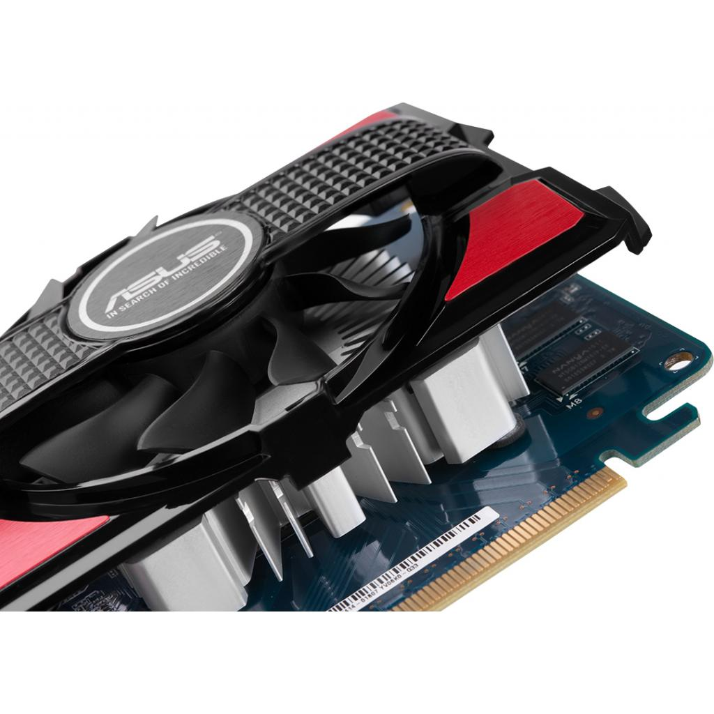 Видеокарта GeForce GT730 2048Mb ASUS (GT730-2GD3) изображение 8