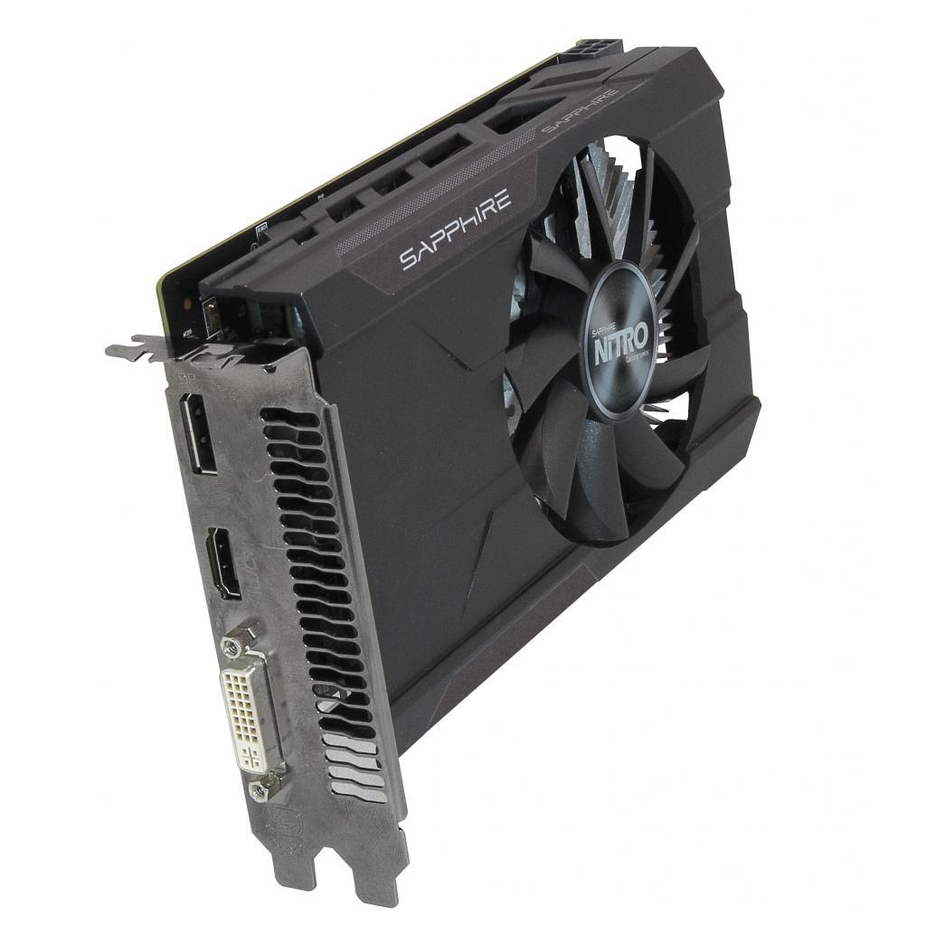 Видеокарта Sapphire Radeon R7 360 2048Mb NITRO (11243-05-20G) изображение 4
