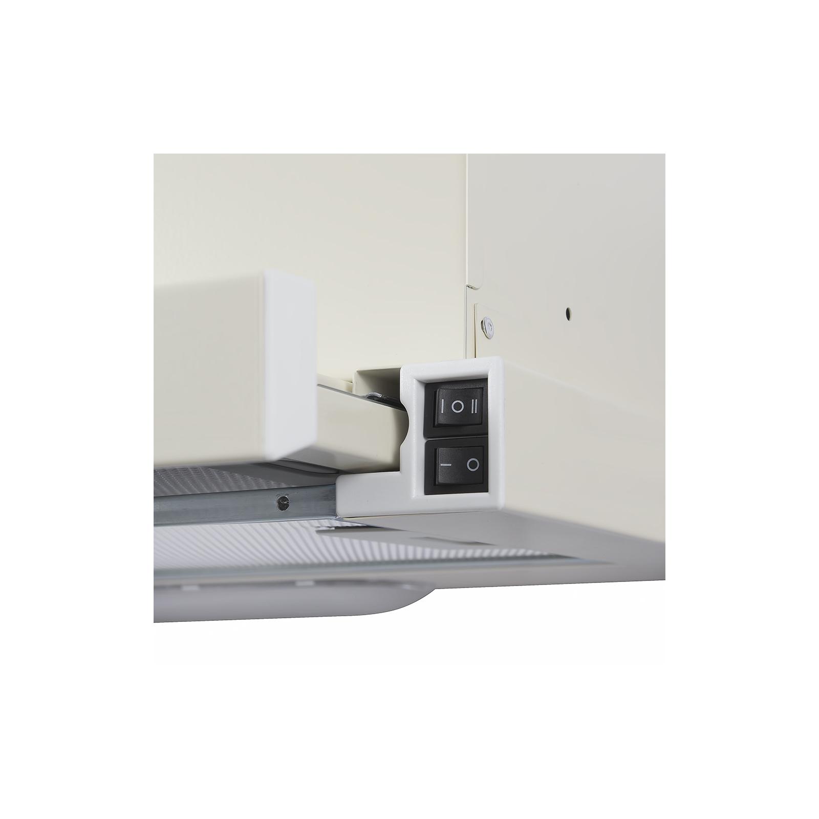 Вытяжка кухонная PERFELLI TL 5207 IV изображение 3