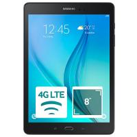 "Планшет Samsung Galaxy Tab A 8"" LTE 16Gb Smoky Titanium (SM-T355NZAASEK)"